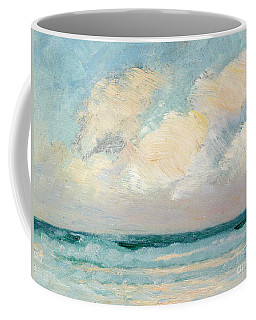 Sea Study - Morning Coffee Mug