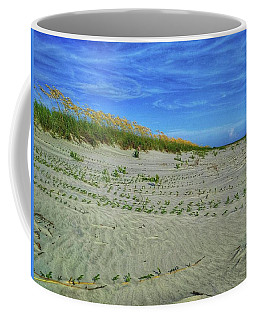 Sea Swept Coffee Mug