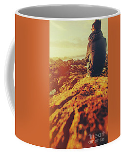 Sea Vacation Wonders Coffee Mug