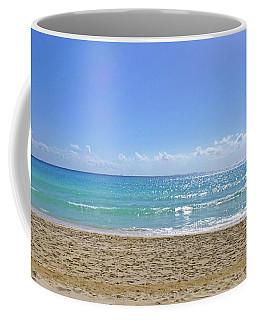 Sea View M2 Coffee Mug