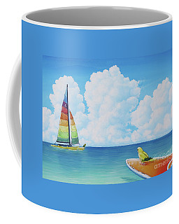 Sea Ya Coffee Mug
