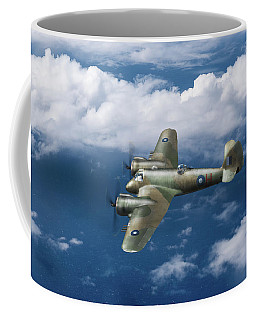 Seac Beaufighter Coffee Mug
