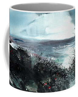 Seaface Coffee Mug