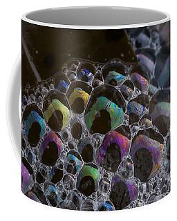 Seafoam On Kelp Frond Coffee Mug