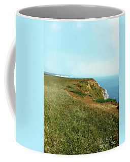 Seaford Coastal View 3 Coffee Mug
