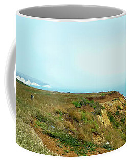 Seaford Coastal View 3 Coffee Mug