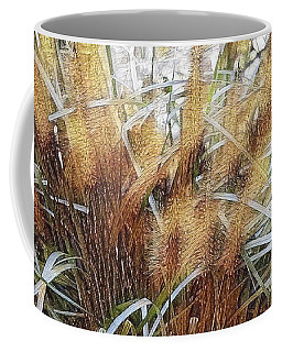 Seagrass Coffee Mug