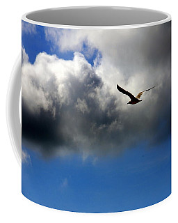 Seagull Coffee Mug