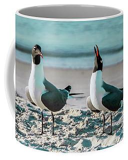 Seagull Serenade 4954 Coffee Mug