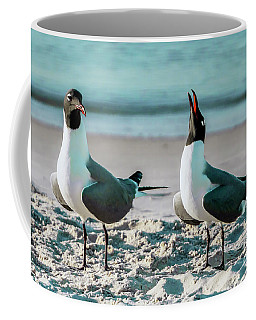 Seagull Serenade 4954 Coffee Mug