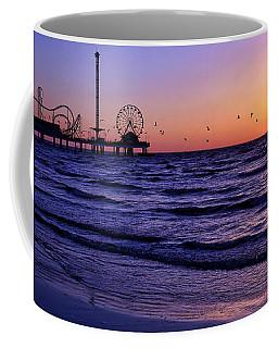 Seagull Sunrise Coffee Mug