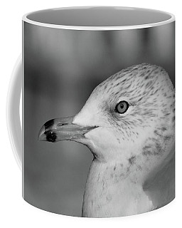 The Eye Of The Seagull Coffee Mug