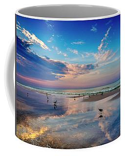 Seagulls..... Coffee Mug
