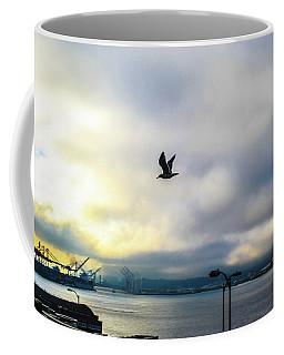 Seahawkin Coffee Mug