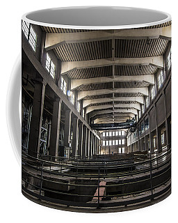Seaholm Power Plant Coffee Mug