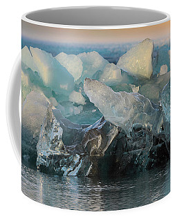 Seal Nature Sculpture Coffee Mug
