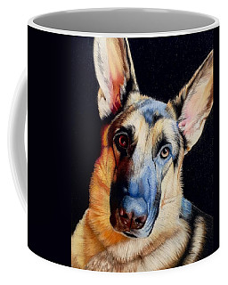 Seamus Coffee Mug