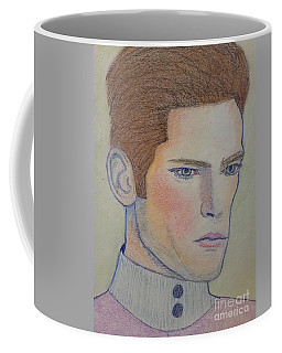 Sean Coffee Mug