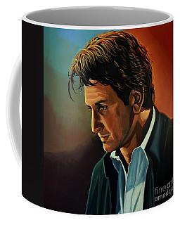 Sean Penn Coffee Mug