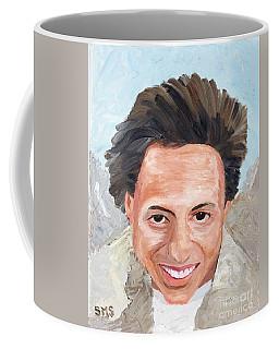 Sean Coffee Mug