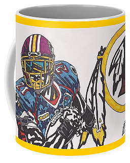 Sean Taylor Coffee Mug