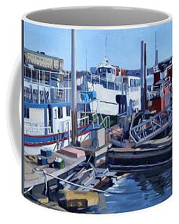 Seaport Ave Coffee Mug