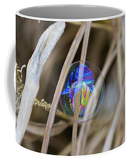 Searching For A New Rainbow Coffee Mug