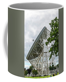 Searching The Heavens Coffee Mug