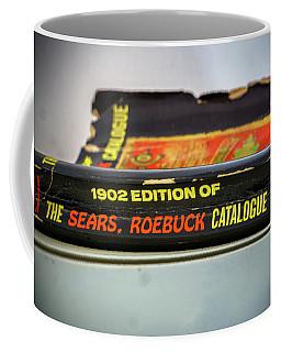 Sears,roebuck Cataoguel Coffee Mug