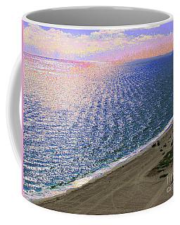 Seascape 1006 Coffee Mug