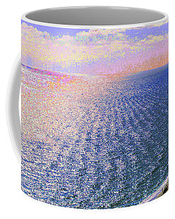 Seascape 1006 Coffee Mug