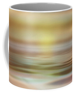 Seascape Coffee Mug by Tom Mc Nemar