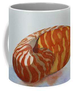 Shells 2 Coffee Mug