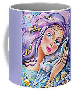 Seashell Reverie Coffee Mug