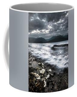 Seashells By The Seashore Coffee Mug