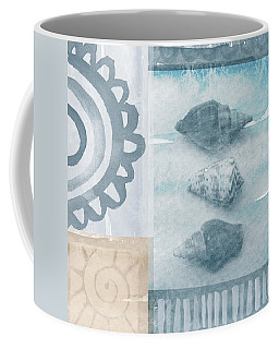 Seashells  Coffee Mug