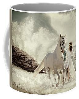 Seashore Frolic Coffee Mug