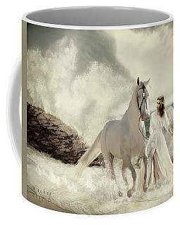 Seashore Frolic Coffee Mug