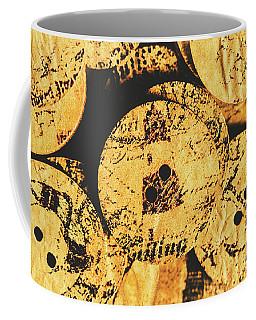 Seaside Attachment Coffee Mug