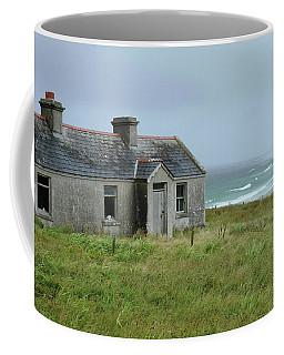 Seaside Cottage Belmullet Coffee Mug