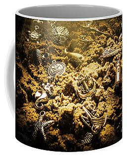 Seaside Of Creative Charms Coffee Mug