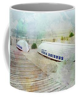 Seaside Park Coffee Mug