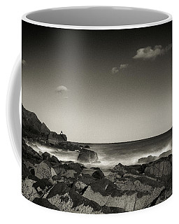 Seaside Solitude Coffee Mug
