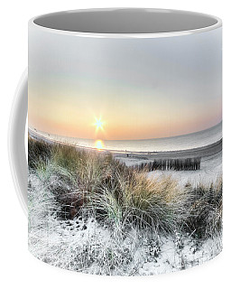 Seaside Sunday Coffee Mug