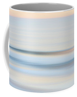 Seaside Waves  Coffee Mug