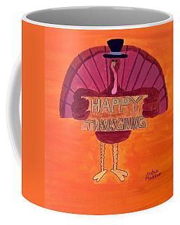 Tradition Holiday Coffee Mug