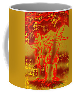Seasonal Mystery Coffee Mug