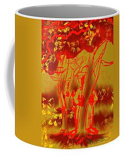 Seasonal Mystery Coffee Mug