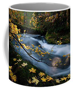 Seasonal Tranquility Coffee Mug
