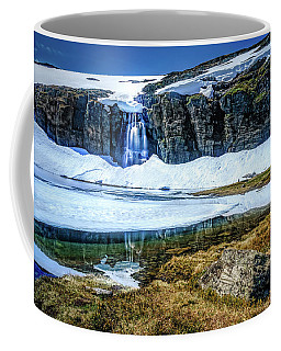 Seasonal Worker Coffee Mug
